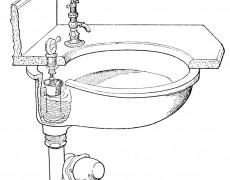 La technique simple pour déboucher un évier