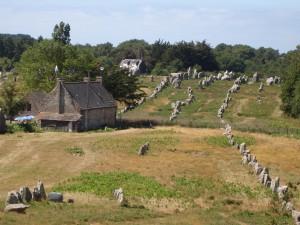 menhirs-de-carnac