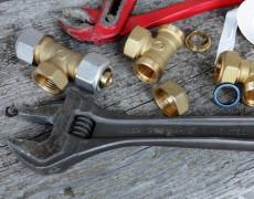 Comment réparer un joint de plomberie ?